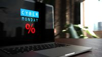 Notebook Cyber Monday