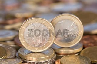 1 Euro Irland Eire
