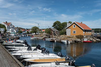 Port of Stavern, Norway