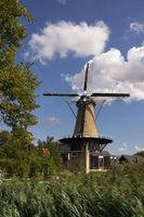 Windmill the Bernissemolen