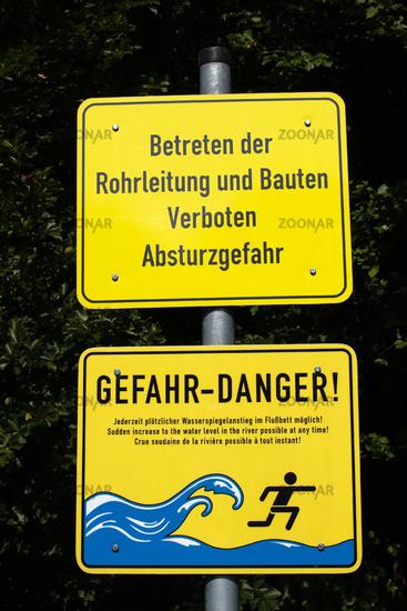 Signs in Allgaeu. 019
