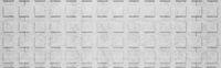 Light Gray Grid 3D Pattern Background