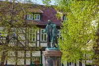 Bilder aus Quedlinburg