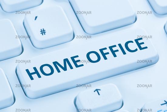 Home office work working Coronavirus corona virus infection computer keyboard