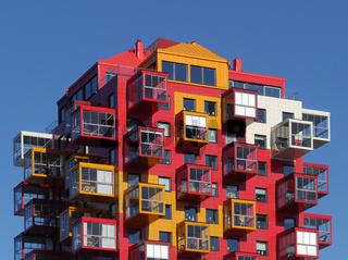 Tingshuset in Örnsköldsvik