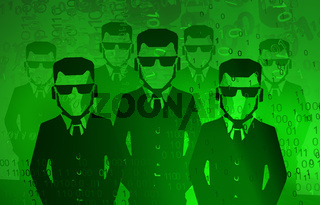 Virtual Officials