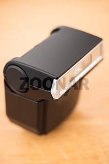 Mini flash exterieur