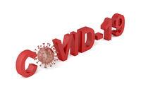 Coronavirus disease COVID-19