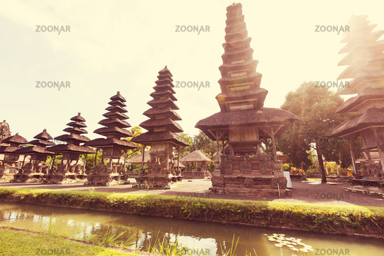Temle on Bali