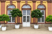 Orangery in Weilburg Castle