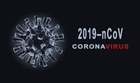 COVID-19 coronavirus concept