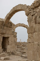 Burg von Saranda Kolone, Pafos