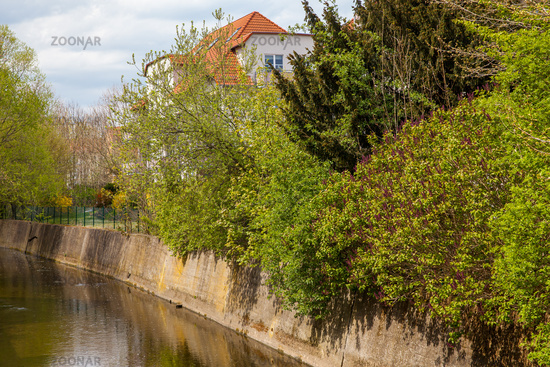 Holtemme in Halberstadt