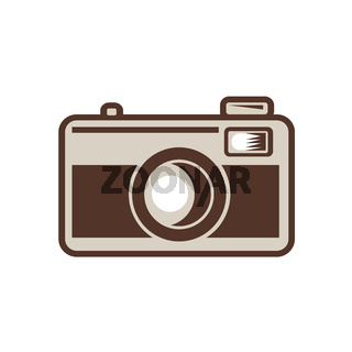 Vintage 35mm Film Camera Retro