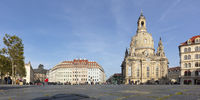 Church of Our lady, Dresden, Saxony, Germany, Europe