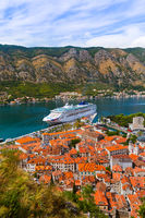Kotor Bay and Old Town - Montenegro