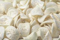 Polystyrene foam packaging chips