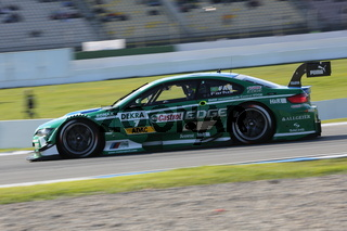 Augusto Farfus, BMW M3 DTM