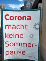 Themenbild Reise Coronakrise