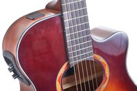 Quality Acoustic Guitar