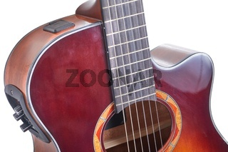 Quality Acoustic Guitar