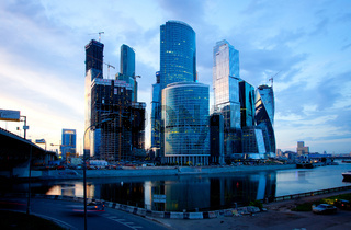 Moscow, Russia-06.08.2014