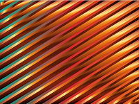 Beautiful the colored lines, great design for any purposes. Modern trendy concept. Abstract geometric background design. Abstract the colored lines