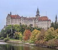 Castle Sigmaringen