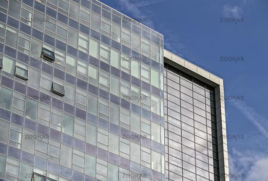 Herriot's office center in Frankfurt
