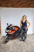Household motocyclist