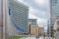 European Quarter, European Commission