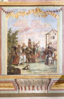 Tobiolo, Erzengel Raphael