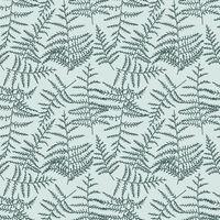 Bracken seamless pattern