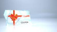 Frozen Coupon
