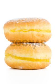 Tasty donuts