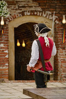 Guard of Alba Carolina