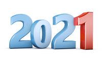 Volumetric figures 2021