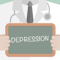 Medical Board Depression