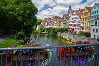 Neckar front, Germany, Europe