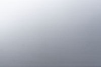 Gray corrugated Metal Sheet Wall Background with shiny reflection gradation
