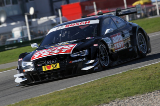 Timo Scheider, Audi RS5 DTM