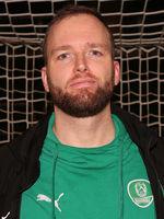 Cheftrainer Andre Haber, SC DHfK Leipzig, Liqui Moly HBL, Handball-Bundesliga Saison 2019-20