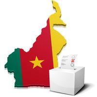 ballotbox Cameroon