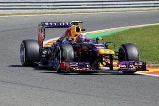 Mark Webber, Red Bull Renault F1
