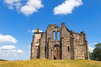 Chapel Mont Gargan