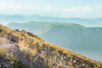 Chimgan mountains