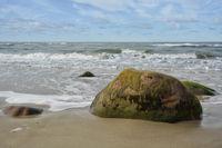 beach Denmark III