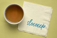 sleeeep - take a good sleep or nap