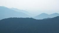 Goan morning fog