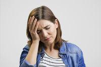 Feeling a awful headache